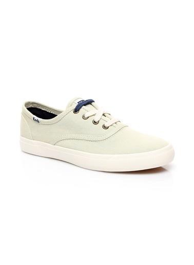 Keds Lifestyle Ayakkabı Krem